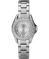 Buy Fossil Ladies Riley Mini Bracelet Watch online