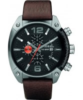 Buy Diesel Mens Advanced Chronograph Watch online
