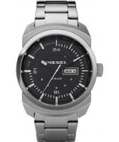 Buy Diesel Mens F-Stop Advanced Black Watch online