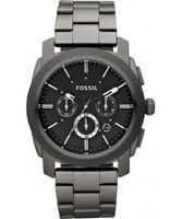 Buy Fossil Mens Machine Cronograph Watch online