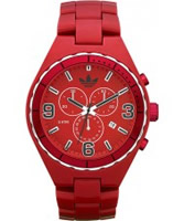 Buy Adidas Cambridge Red Watch online