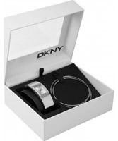 Buy DKNY Ladies Box Set Watch online