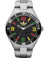 Buy Adidas Melbourne Multicolour Watch online
