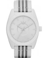 Buy Adidas Santiago White Watch online