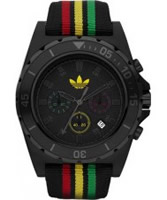 Buy Adidas Stockholm Chronograph Watch online