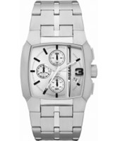 Buy Diesel Mens Chronograph Steel Bracelet Watch online