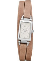 Buy Fossil Ladies Delaney Watch online