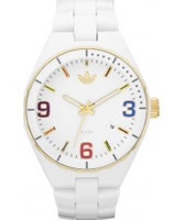 Buy Adidas Cambridge White Watch online
