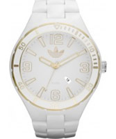 Buy Adidas Melbourne White Watch online
