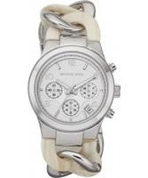 Buy Michael Kors Ladies Runaway Chronograph Watch online