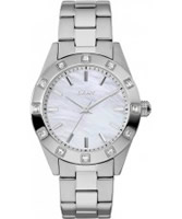 Buy DKNY Ladies Essentials and Glitz Watch online