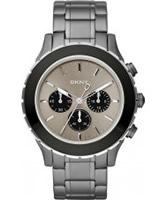 Buy DKNY Mens Sport Steel Watch online