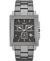Buy DKNY Mens Casual Steel Watch online