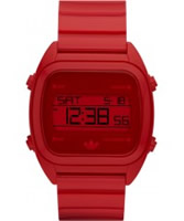 Buy Adidas Sydney Red Digital Watch online