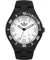 Buy Adidas Melbourne White Black Watch online