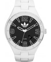 Buy Adidas Melbourne Black White Watch online