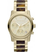 Buy Michael Kors Ladies Chronograph Watch online