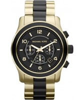 Buy Michael Kors Mens Chronograph Watch online