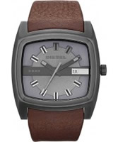Buy Diesel Mens NSBB Mr.Red. Watch online