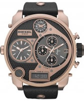 Buy Diesel Mens Big Daddy Chrono Watch online