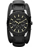 Buy Fossil Mens Keaton Chronograph Watch online