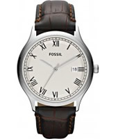 Buy Fossil Mens Ansel Analogue Watch online