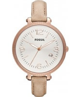 Buy Fossil Ladies Heather Vintage Watch online