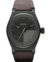 Buy Diesel Mens NSBB Black Watch online