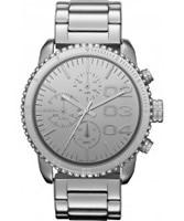 Buy Diesel Ladies Franchise Chronograph Watch online