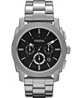 Buy Fossil Mens Machine Chronograph Watch online