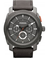 Buy Fossil Mens Utility Machine Chronograph Watch online