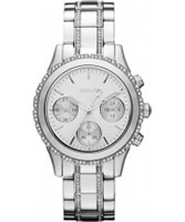 Buy DKNY Ladies Street Smart Chronograph Watch online