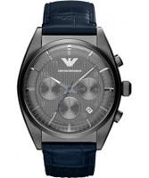 Buy Emporio Armani Mens Classic Watch online