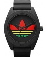Buy Adidas XL Santiago Rasta Watch online