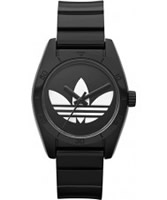 Buy Adidas Mini Santiago Black Watch online