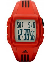 Buy Adidas Duramo Red Watch online