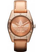 Buy Adidas Mini Santiago Rose Gold Watch online