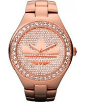 Buy Adidas Melbourne Rose Gold Limited Editon Watch online