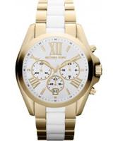 Buy Michael Kors Ladies Bradshaw Chronograph Watch online