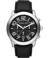 Buy Michael Kors Mens Mercer Chronograph Watch online