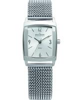 Buy Skagen Silver Mesh Watch online