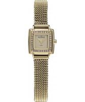 Buy Skagen Ladies Gold Mesh Watch online