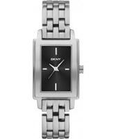 Buy DKNY Ladies Essentials and Glitz Watch online