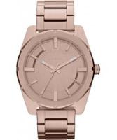 Buy Diesel Ladies Good Company Rose Gold Watch online