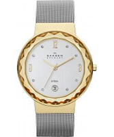 Buy Skagen Ladies Klassik Mesh Watch online