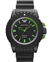 Buy Emporio Armani Mens Acqua Sportivo Watch online