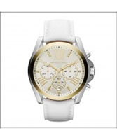 Buy Michael Kors Ladies Bradsway Chronograph Watch online