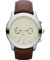 Buy Michael Kors Mens Mercer Chronograph Watch online