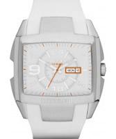 Buy Diesel Mens BUGOUT White Watch online