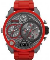 Buy Diesel Mens SBA Mr Daddy Chrono Watch online